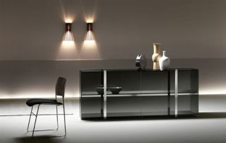 contemporary-sideboards-glass