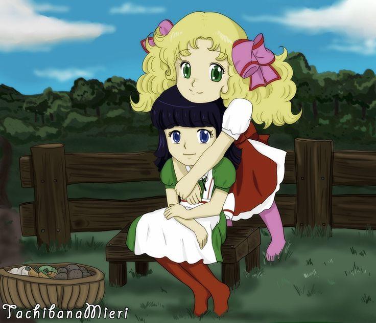 Por TachibanaMieri, Annie & Candy