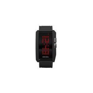 Montre homme DZ7164, Montre pour homme. Boîtier en polycarbonate noir. Bracelet en silicone noir...sur www.shopwiki.fr ! #fete_peres #cadeau #papa #montre