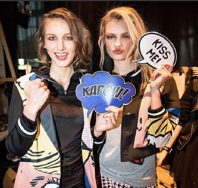 Fashion Weekend @ nzfw