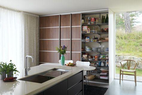 Koti siistiksi ja tavarat järjestykseen innovatiivisilla säilytysratkaisuilla…