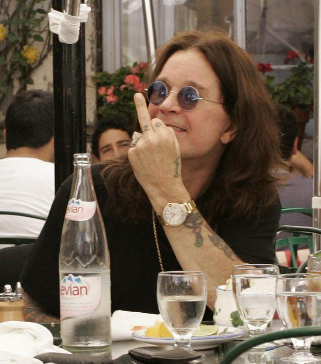 The Ozzy Osbourne