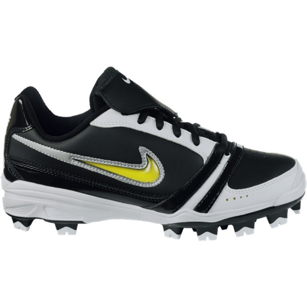 Nike Air Diamond MCS Women\u0027s Fastpitch Softball Cleat ($60) found on  Polyvore