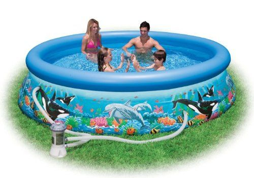 Stay Cool And Have Fun With Great Deals On Intex Easy Set Pools!! - http://couponingforfreebies.com/stay-cool-and-have-fun-with-great-deals-on-intex-easy-set-pools/