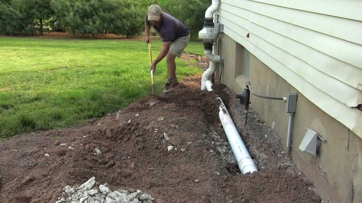 The 25 Best Drainage Pipe Ideas On Pinterest French