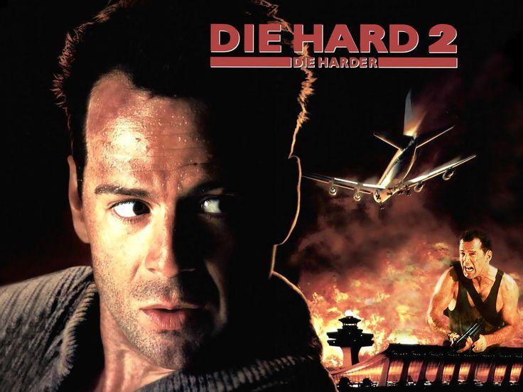 Die Hard (1988) | HD Windows Wallpapers