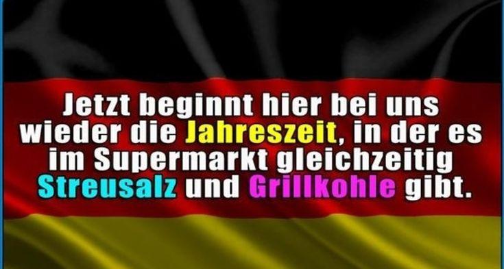 24 Bilder, die du sofort unterschreibst, wenn du auch Deutscher bist – Catrin Sandner