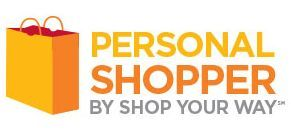 Become a Shop Your Way Rewards Member