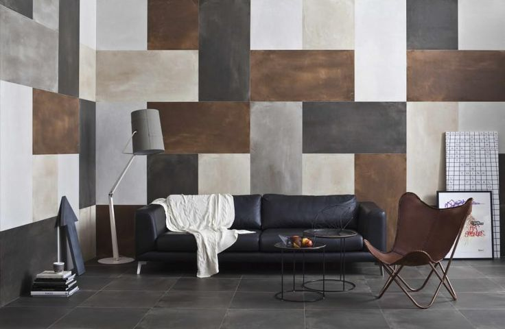 Tigua - Glazed Porcelain Tiles