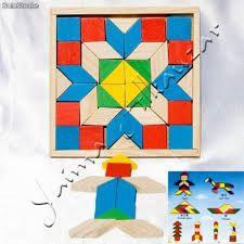 Resultado de imagen para juego tangram comprar