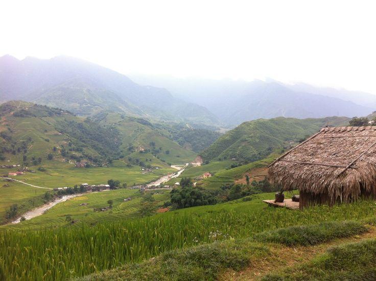 Hmong Mountain Retreat in Sa Pá, Tỉnh Lào Cai
