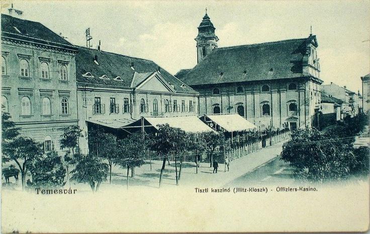 Biserica Franciscana 1736