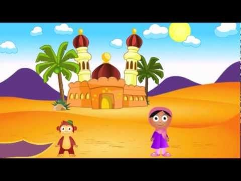 ▶ Learn Five Pillars of Islam - for kids - YouTube