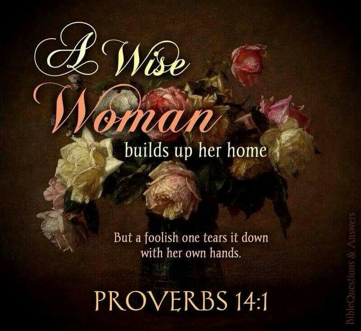 Image result for proverbs 14 kjv