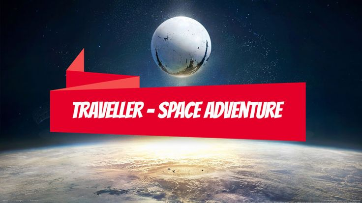 Traveller is a rather innovative space adventure that is worth playing over and over again. This is a sci-fi adventure that will see you and other players explore new star systems and make some discoveries. The Traveller universe is extensive, and new systems are added every once in a while. This makes it possible to …