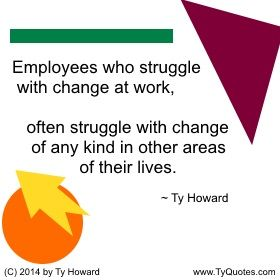 Delicieux Quotes On Change. Change Management. Change Quotes. Employee Morale. Staff  Quotes.