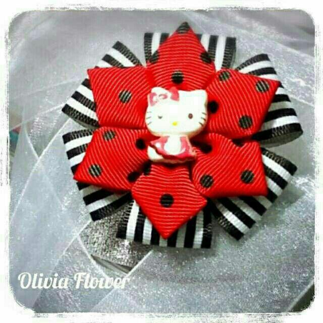 Olivia flower