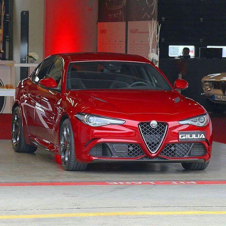 154 Best Alfa Romeo Giulia Images On Pinterest