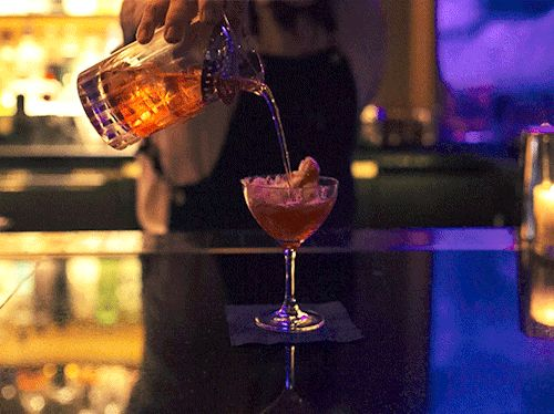 mlife:    Mixology tastefully reinvented at Sage at ARIA Las Vegas.   Created by Tumblr Creatr Sandy Noto.