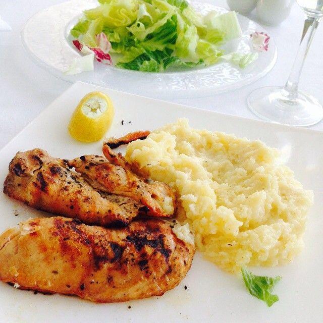 Aithrion #restaurant serves the tastiest food! #ThermaeSylla #Gastronomy Photo credits: @alena200111fchg