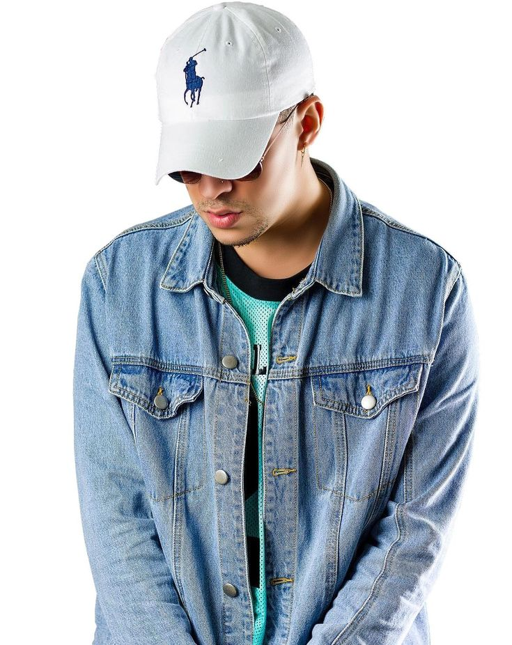Bad Bunny PhotoShoot GessusReyes 2016