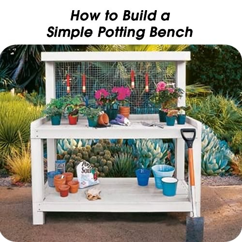1000 Images About Potting Bench Project Ideas On Pinterest Gardens Potting Bench Plans And