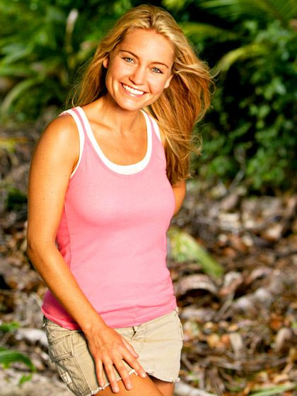 """Jennifer Lyon, Survivor Palau After finishing fourth in Survivor's 10th season, a then-33-year-old Lyon was diagnosed with stage three breast cancer in 2005. She underwent a double mastectomy and chemotherapy, but the cancer later metastasized, and she passed away at the age of 37 on Jan. 19, 2010. """"Jenn did such a good job of showing me how to love someone who is dying,"""" Survivor host Jeff Probst told Us of the reality contestant."""
