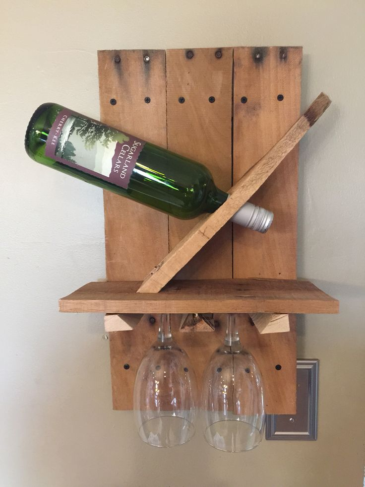 Wine rack view 3
