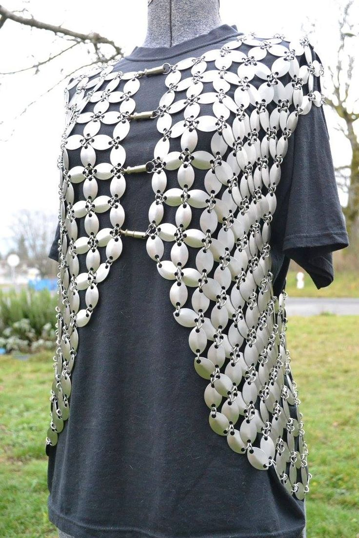 1093 best chain mail images on pinterest diy belt and jewels using double holed scales this collection is a bridge between the chain mesh work mead has been doing since the and his more recent scale work bankloansurffo Image collections