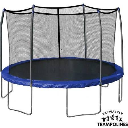 ik hou van trampoline springen. dit doe ik vaak in mijn vrije tijd