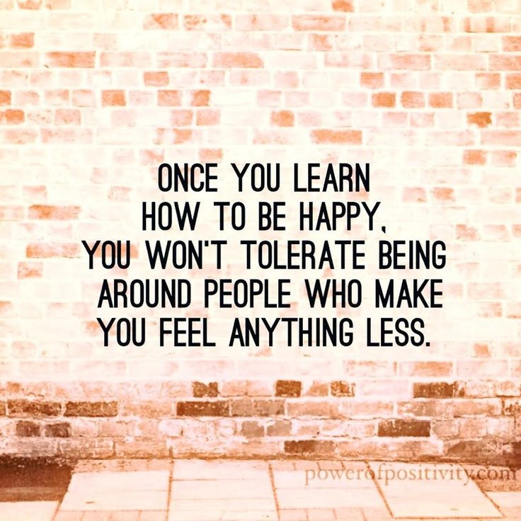 Eliminating negativity helps usher in a more positive lifestyle. Don't tolerate these toxic people or habits into your life so that you can continue to...