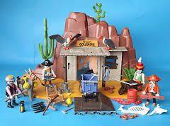 playmobil western - Google Search