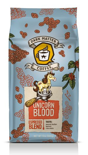 Unicorn Blood (Espresso Blend)
