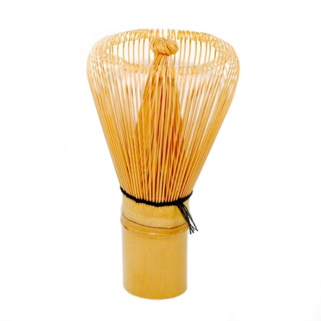 """Matcha whisk is the greatest tool every matcha drinker. To make a great Matcha, matcha whisk is a must tools. Matcha whisk perfect for matcha tea ceremony. Made of Bamboo. Imported from Japan.   Bamboo whisk, known as """"Chasen,"""" used in Japanese Tea Ceremony"""