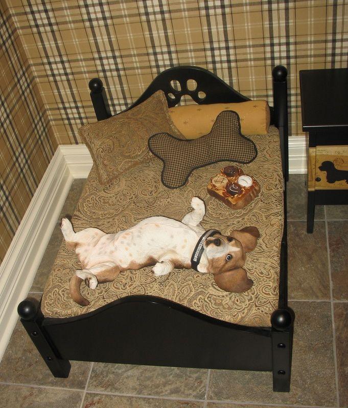 A Fine Room for Fido: It's a Dog's Life at Homearama