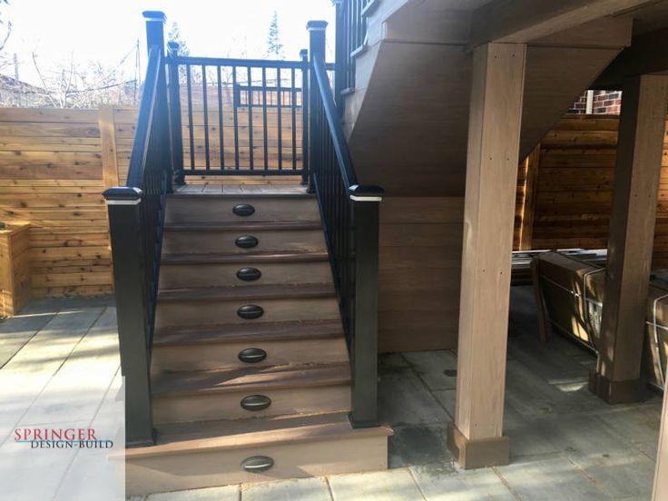 Best Azek Deck With Composite Railing Composite Railing Azek 640 x 480