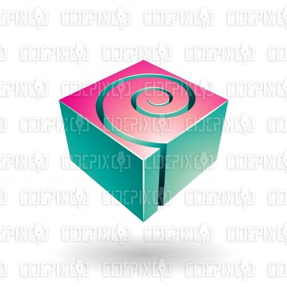 logo by cidepix #logo #logodesign #logodesigner #design #designs #vectorlogo #vector #vectors #graphicdesign #illustration #cubical #spiral #abstract You can follow us on twitter, facebook and youtube for instant updates.  Thanks for all your interaction!