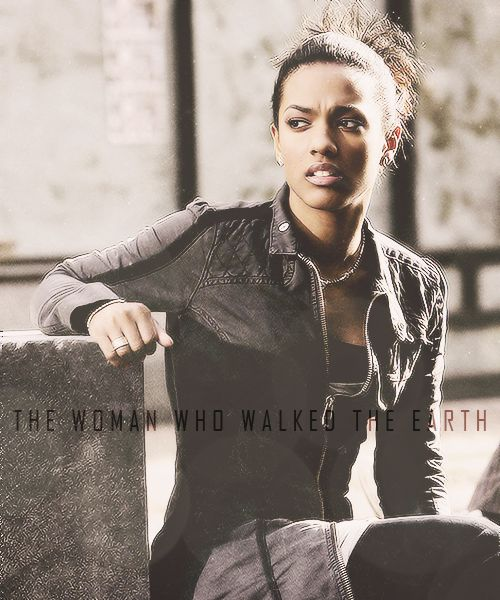 Martha is an underrated companion all because she loved the Doctor romantically when he was still mourning Rose. I don't blame her at all & I think she's stronger & cooler than people give her credit for