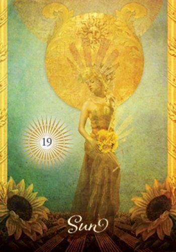 Erhalten Sie eine kostenlose Tarotkartenlesung mit unserem Oracle-Kartenleser - Doreen Vi ...