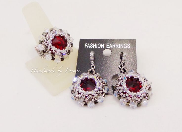 Ring _14   Earring_3