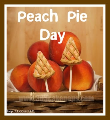 ... Pie Pops on Pinterest | Cookie pops, Cherry pies and Key lime pie