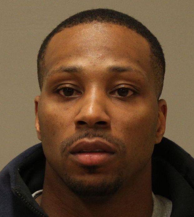 Former U-M athlete Kelvin Grady facing marijuana conspiracy charge - MLive.com