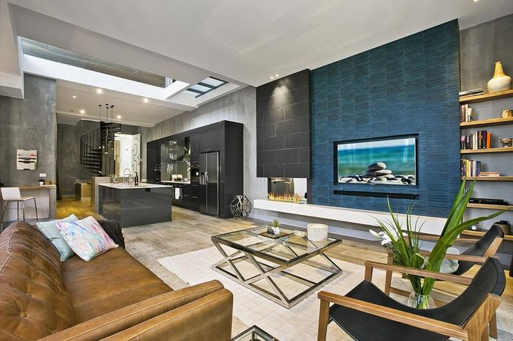 The Block 2014 Alisa & Lysandra Lounge room | interiors | Pinterest | Room,  Living rooms and Interiors