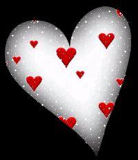 Heart gif beautiful - CheLaVitaContinua