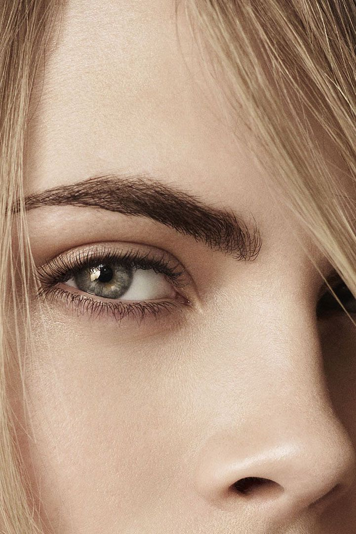 14 Best Images About Eyebrows On Pinterest