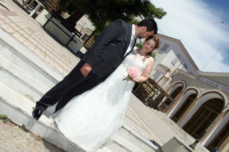 #wedding #marriage #gamos #love #happy #couple