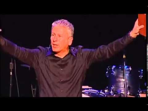 Louie Giglio - How Great is Our God? He's great enough to know who YOU are! AND, HE cares about you!