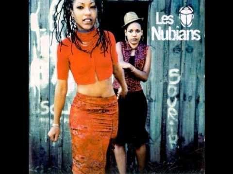 """Les Nubians - """"Makeda"""""""