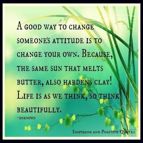 Great Positive Quotes About Life: Have A Great Evening... Think Happy Thoughts