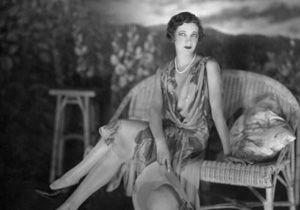 """Gertrude Lawrence, """"Do, Do, Do"""""""